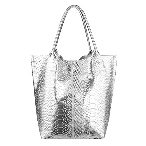 pour femmes IN MADE cuir v SAC ITALY OBC nxHSq8n