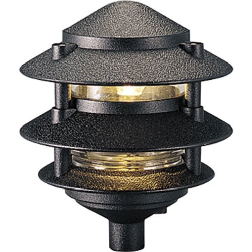 Low Voltage Pagoda Garden Lights - 6