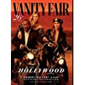 1-Year Vanity Fair Magazine Subscription