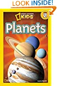 #5: National Geographic Readers: Planets