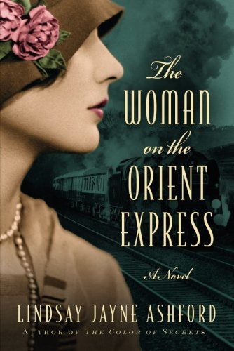 the-woman-on-the-orient-express