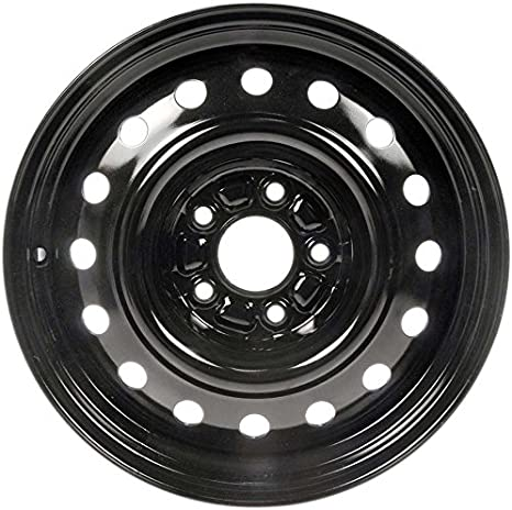 Dorman 939-121 Steel Wheel 16x6.5//5x114.3mm