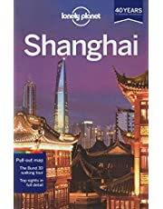 Lonely Planet Shanghai 6th Ed.: 6th Edition