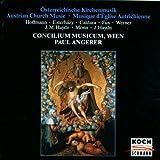 Austrian Church Music