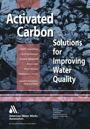 activated carbon adsorption - 6