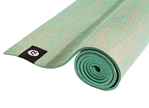 Amazon.com : Premium Yoga Mat by Sternitz- Anti-Slip - Eco ...
