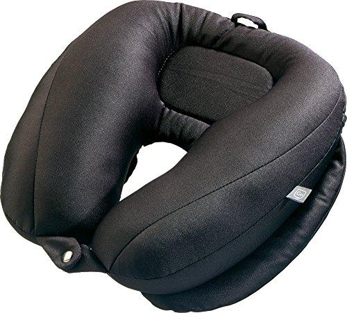 Price comparison product image Design Go Double Decker Pillow, Black