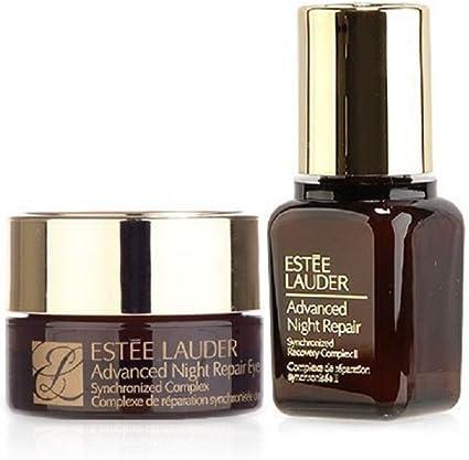 Este Lauder Advanced Night Repair Synchronized Recovery Complex Mini Set 1set by Estee Lauder: Amazon.es: Belleza