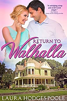 Return to Walhalla by [Poole, Laura Hodges]