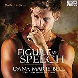 Figure of Speech: Halle Shifters, Book 4