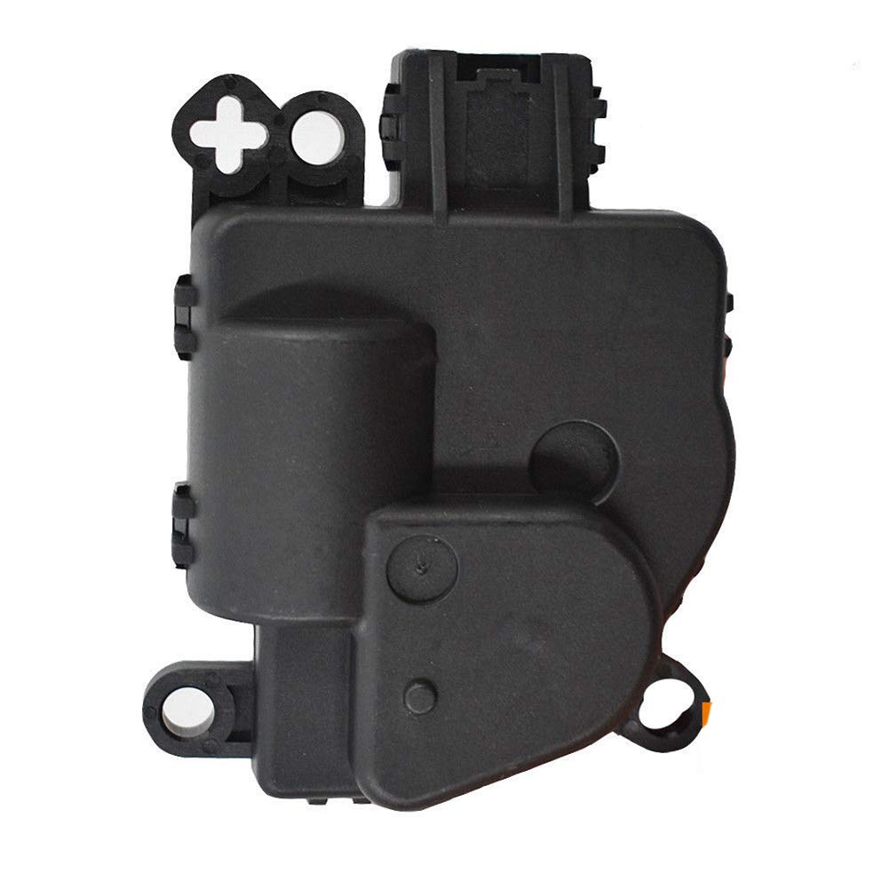 Bernard Bertha HVAC Heater Blend Door Actuator Fit For Nissan Quest Titan Infiniti QX56 27743-ZP00A 27743ZP00A by Bernard Bertha