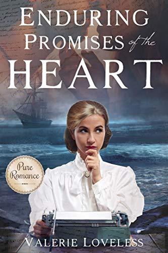 Enduring Promises of the Heart by [Loveless, Valerie]