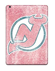 Brandy K. Fountain's Shop new jersey devils (1) NHL Sports & Colleges fashionable iPad Air cases 3314086K530545656