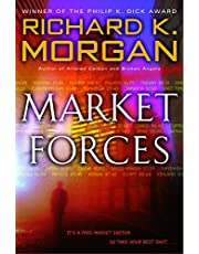 Market Forces: A Novel