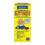 : Boudreaux's Butt Paste Diaper Rash Ointment, Original, 2 Oz, Pack of 1