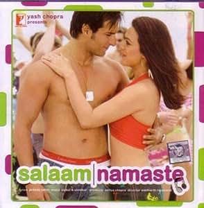 Salaam Namaste (Two-Disc Edition)