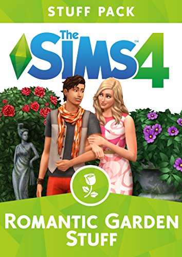 Price comparison product image The Sims 4 - Romantic Garden Stuff [Online Game Code]