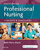 img - for Professional Nursing: Concepts & Challenges book / textbook / text book