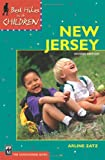 img - for Best Hikes with Children in New Jersey, 2nd Edition book / textbook / text book