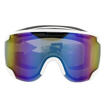 Giow Esquí Snowboard Gafas de Nieve para Hombres Mujeres Anti ...