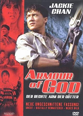 armour of god full movie watch online free