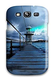 Unique Design Galaxy S3 Durable Tpu Case Cover R Photography People Photography
