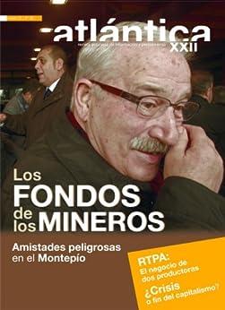 Amazon.com: Revista Atlántica XXII Nª18 (enero 2012