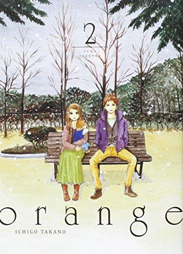 Descargar Libro Orange - Volume 2 Ichigo Takano