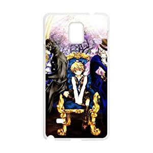 Samsung Galaxy Note 4 N9108 Phone Case Pandora Hearts Personalized Cover Cell Phone Cases GHE817011