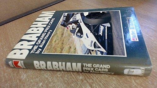 Brabham: The Grand Prix Cars ()