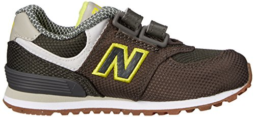 New Balance KG574 Expedition Running Shoe (Infant/Toddler), - Import ...