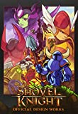 Books : Shovel Knight: Official Design Works