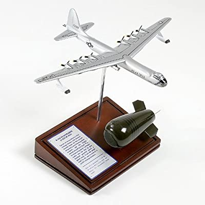 Mastercraft Collection B-36J Peacemaker Wood Model Aircraft