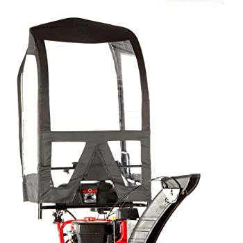 Amazon.com : 2 Stage Snow Blower Cab for Troy-Bilt ...