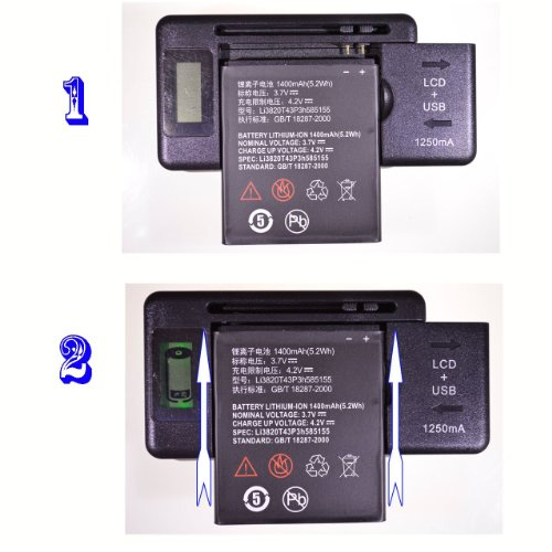 zte battery charger - 6