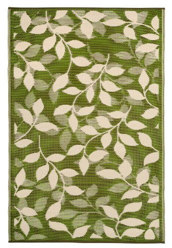 Fab Habitat Indoor Outdoor Rug