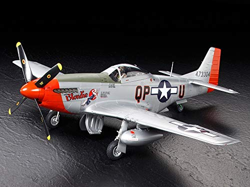 - Tamiya 60322 North American P-15D Mustang 1/32 Scale Model Kit