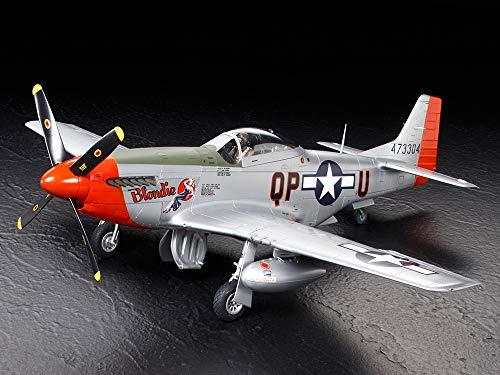 Tamiya 60322 North American P-15D Mustang 1/32 Scale Model Kit