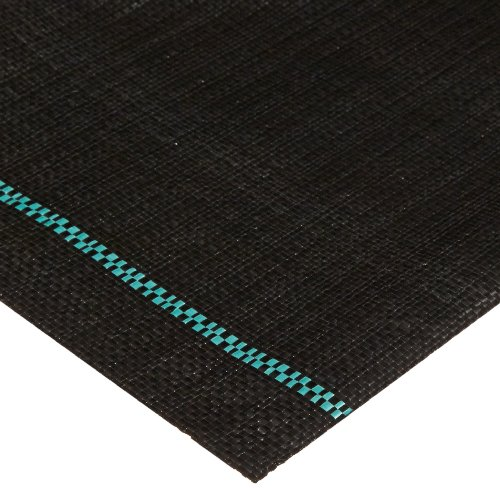 Length Scale Sediment - Mutual WF200 Tire Scrub Fabric Driveway Kit, 54' Length x 12-1/2' Width