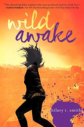 Download Wild Awake ebook