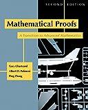Mathematical Proofs: A Transition to Advanced Mathematics (2nd Edition)
