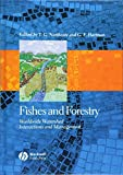 img - for Fishes & Forestry book / textbook / text book