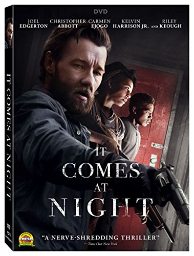 DVD : It Comes at Night (DVD)