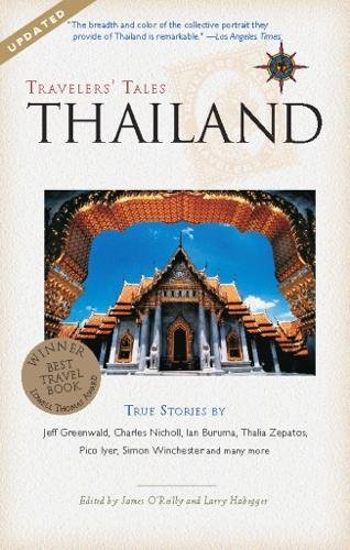 Travelers' Tales Thailand: True Stories pdf