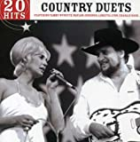 Country Duets: 20 Hits