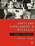 American Government and Politics 9780761940944