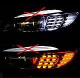 Sell by Automotiveapple, exLED Front Head LED Turn Signal Reflector 2way Module DIY Kit 2-pc Set For 2016 Kia Sorento : ALL NEW SORENTO