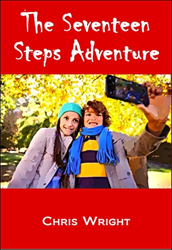 The Seventeen Steps Adventure