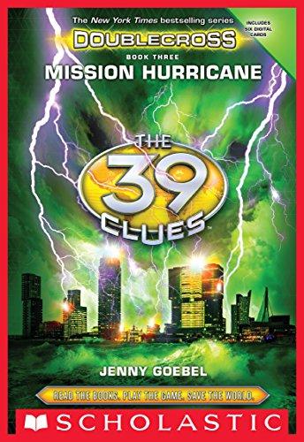 the 39 clues doublecross book 3 - 1