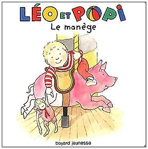 """Afficher """"Léo et Popi n° 20"""""""